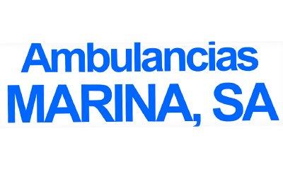 diseño web empresas de ambulancias
