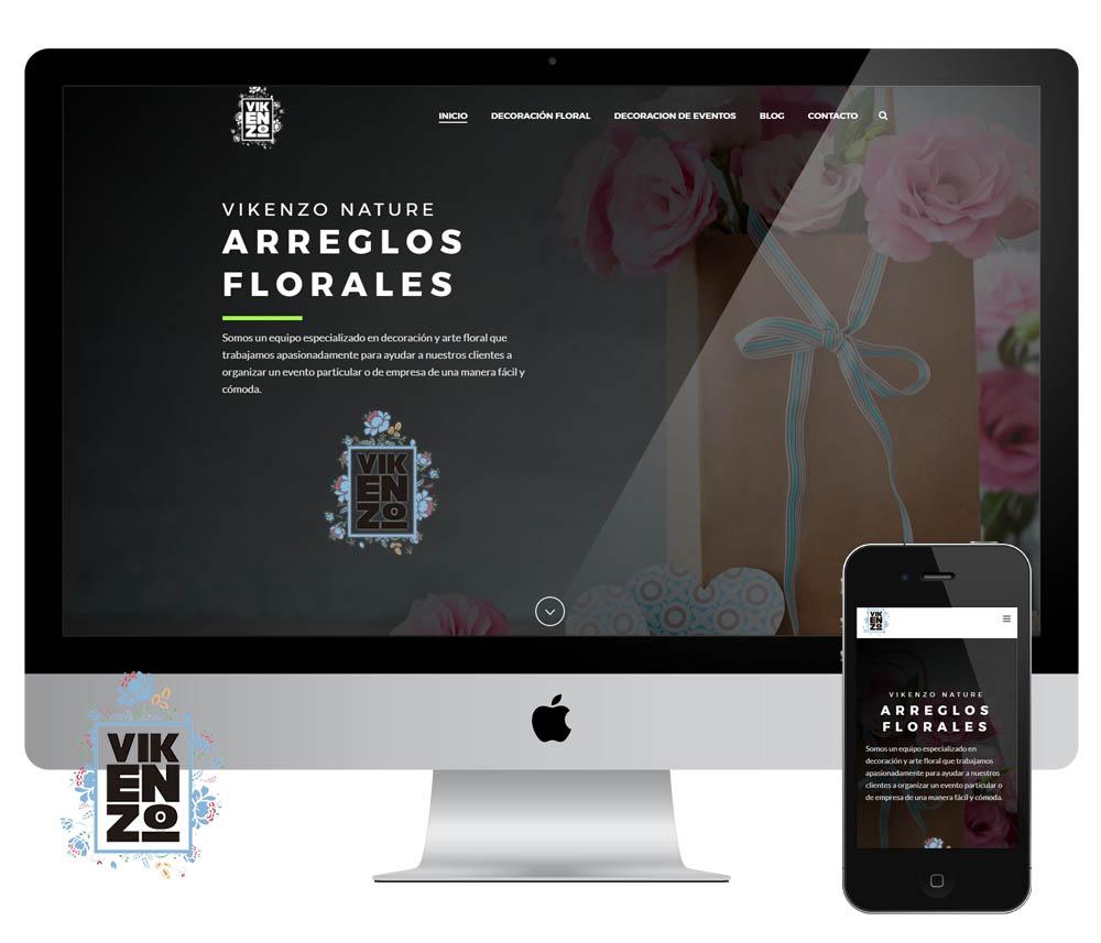portfolio vikenzo