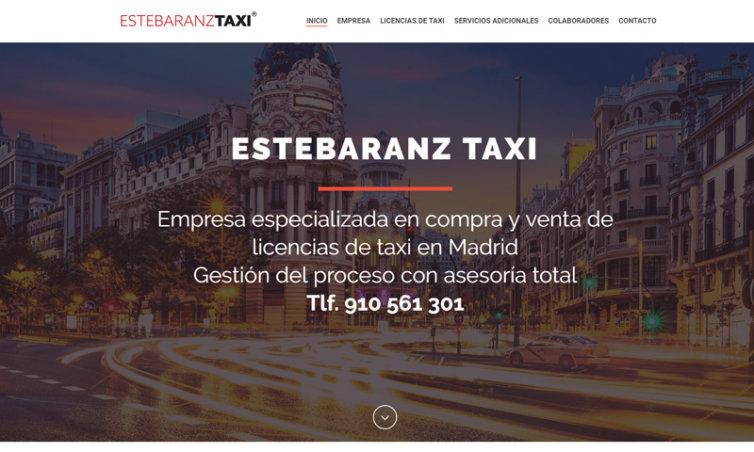 Estebaranz Taxi
