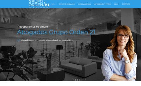 Grupo Orden 21