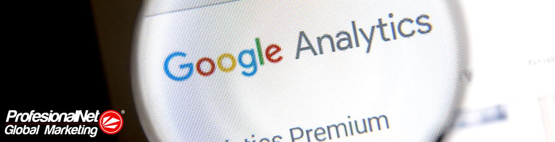 consejos google analytics
